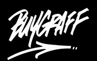 BuyGraff Logo